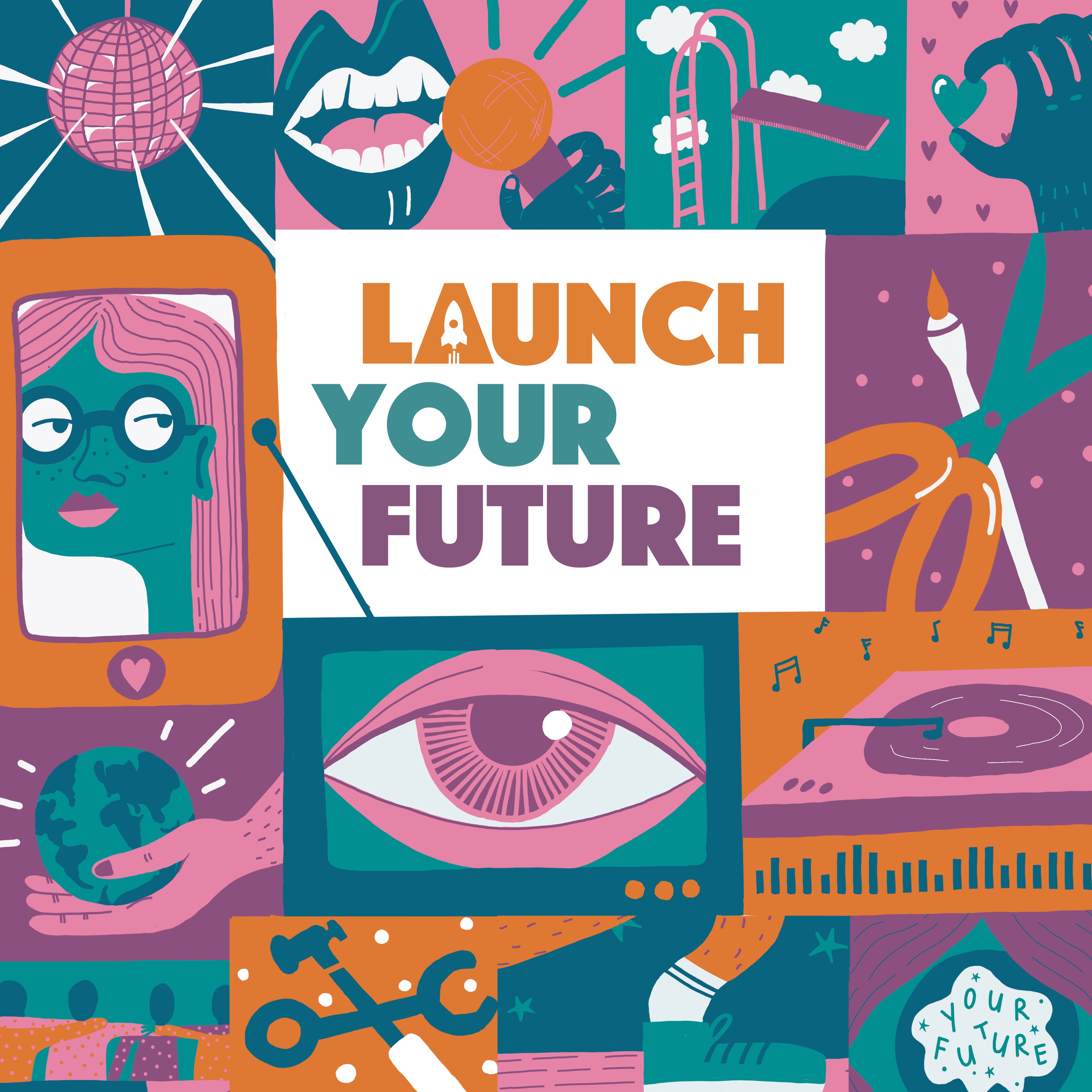 Launch Your Future