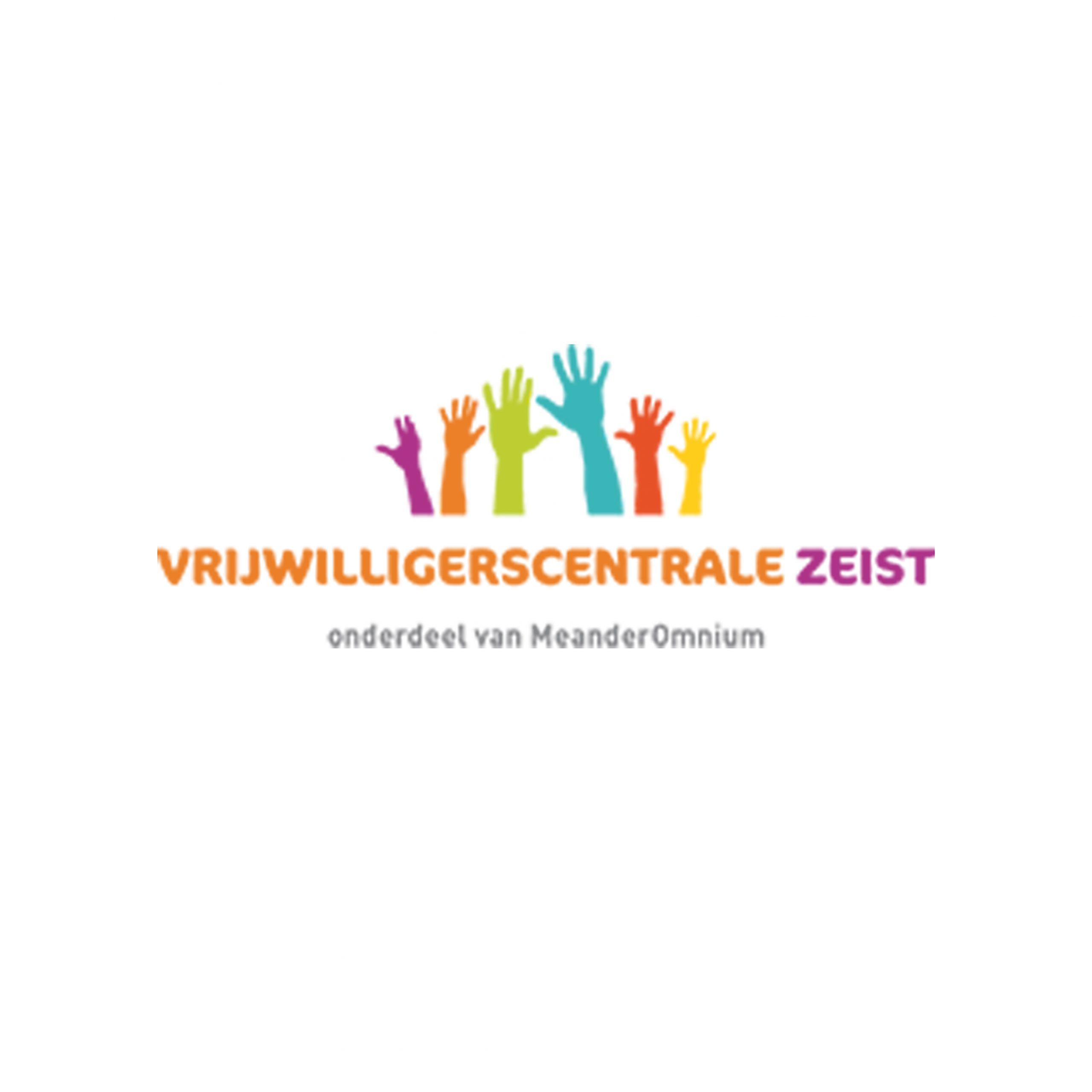 VrijwilligersCentrale Zeist