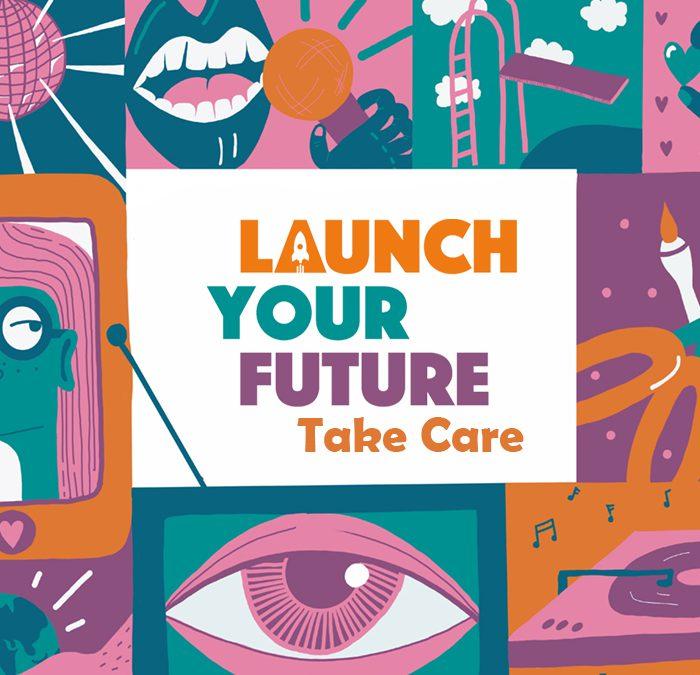 Start Take Care groep voor Jonge Mantelzorgers